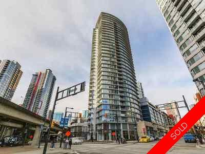 Downtown VW Condo for sale:  2 bedroom 973 sq.ft. (Listed 2018-01-11)