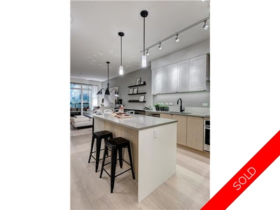 Lynn Valley Apartment for sale:  3 bedroom 1,055 sq.ft. (Listed 2015-04-14)