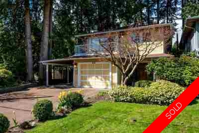 Lynn Valley House for sale:  4 bedroom 2,657 sq.ft. (Listed 2018-01-11)