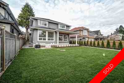Central Lonsdale House for sale:  6 bedroom  (Listed 2016-02-01)
